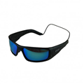 Forward EVO Polarised Sunglasses - Matt Black