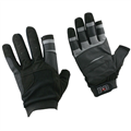P&B Race Team Glove Long Finger