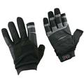 P&B Race Team Glove Long Finger