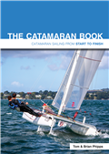 The Catamaran Book by Brian Phipps