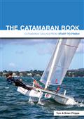The Catamaran Book by Brian Phipps