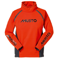 Musto Aqua Top Fire Orange