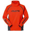 Musto Aqua Top Fire Orange