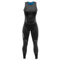 Zhik New Womens Microfleece Skiff Suit