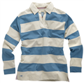 Gill Elements Womens Rugby Shirt