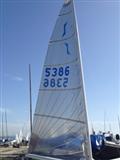 North Sails Solo ST-2K Mainsail