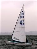 North Sails OK M-17 Mainsail