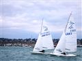 North Sails Flying Fifteen MX3 Mainsail