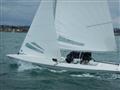North Sails Flying Fifteen FJ2 Genoa