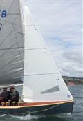 North Sails Scorpion J-5 Jib