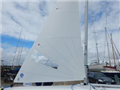 North Sails Flying Fifteen SJ-1 Jib