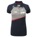 Land Rover BAR Replica Pique Polo Womens