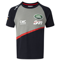 Land Rover BAR Replica Jersey T Shirt Jnr