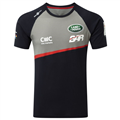 Land Rover BAR Replica Jersey T Shirt