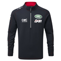 Land Rover BAR Replica Half Zip Tech Top