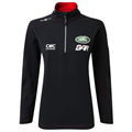 Land Rover BAR Replica Half Zip Tech Top Wms