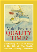 Quality Time? by Mike Peyton