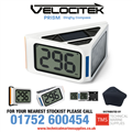 Technical Marine Supplies - Velocitek Prism Dinghy Compass