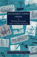 Racundra's Third Cruise