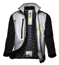 Helly Hansen Aegir H2 Flow Jacket