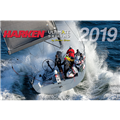 Harken 2019 Ultimate Sailing Calendar - 2591.2019
