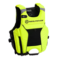 NeilPryde Sailing Elite High Hook Vest - High Vis