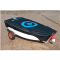 NeilPryde Sailing Optimist Top Cover 600D
