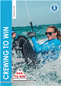 Crewing To Win by Saskia Clark