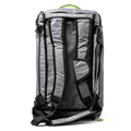 Zhik 65 Litre Regatta Holdall with back-pack straps