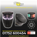 Technical Marine Supplies - Mantagua - Certified LED Navigation Lights