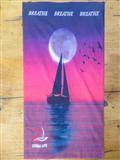 Zorba Life Sailing Snood and Facemask £7
