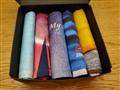 Zorba Life Sailing Handkerchiefs pack of 5 £29
