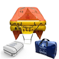 Ocean Safety Ocean ISO Less Than 24 Hour Liferaft