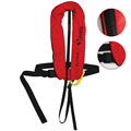 LALIZAS Sigma Inflatable Lifejacket 170N, ISO Adult