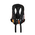 LALIZAS Kappa Inflatable Lifejacket, Auto, 180N, with double crotch, ISO, Adult