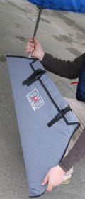 Flying Fifteen Rudder Bag