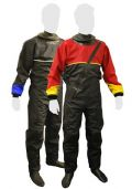 Trident Junior TR40 Drysuit