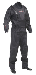 Gul Code Zero Stretch Front Zip Drysuit