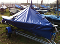 Rain and Sun RS200 Overboom Cover