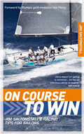 On Course to Win - Jim Saltonstall's Racing Tips for Sailors