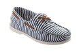 Chatham Candy Washable Canvas Boat Shoes