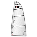 Rooster ISO Mainsail
