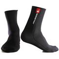 Rooster Wet Socks