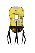Crewsaver Euro 150N Childrens Lifejacket