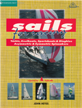 Sails For Racing by John Heyes