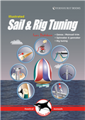 Illustrated Sail & Rig Tuning by Ivar Dedekam
