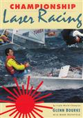Championship Laser Racing by Glenn Bourke