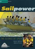 Sailpower by Lawrie Smith & Andrew Preece