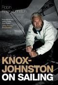 Knox-Johnston On Sailing by Robin Knox-Johnston