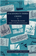 Racundra's Third Cruise by Arthur Ransome